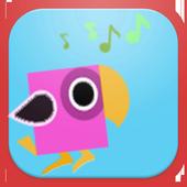 Bird Scream Go 2.0