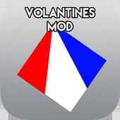 Volantines ModLuciano PinoSports