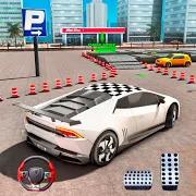 Modern Car Drive Parking 3d Game - TKN Car Games 3.60