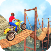 Bike Stunt Racing Master 3D 2