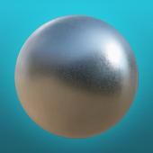Aluminum Foil Ball Challenge - Alüminyum Folyo Top 1.1.6