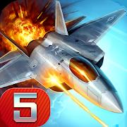 Modern Air Combat: Team Match 5.4.0