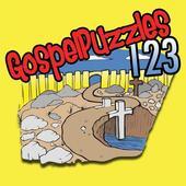 Gospel Puzzles 123 Pre School 2.0