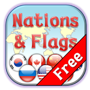 Nations and Flags 1.0.5