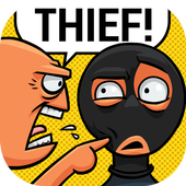 Yell at Thief 1.0