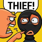 Yell at Thief