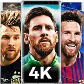 4K HD Altra Wallpaper : Auto Change,Messi 1.0