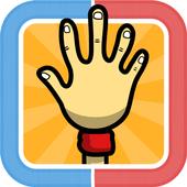 Slap Hands (1 or 2 Player)