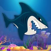 Shark Survival Run 1.0
