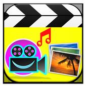 تحويل صور إلى فيديو مع الأغاني 1.2
