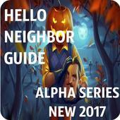 Alpha Hello Neighbor Guide 1.1