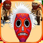 Temple 3D Run: Treasure Hunter 1.0