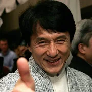 Jackie Chan HD Wallpapers 1.0