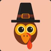 Thanksgiving Jumping Turkey - Endless runner game 1.0.0