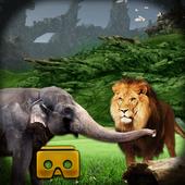 VR Forest Animals Tour 1.0