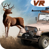 Safari Stag Hunting VR
