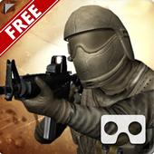 VR Urban Commando Free