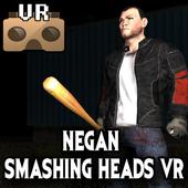 Negan Smashing Heads VR 0.0.2.7