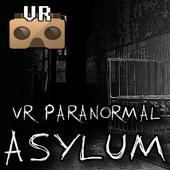 Paranormal Asylum VR 0.0.3.1