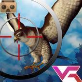 Desert Air Falcon Hunting VR 1.0