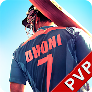 MS Dhoni: The Official Cricket Game 12.7