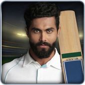 Ravindra Jadeja: The Official Cricket Game 3.8