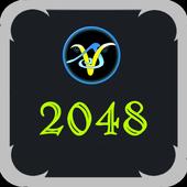 com.vs.vs2048 icon