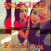 Foto Efeitos Como No SnapChat 2.0.0