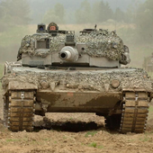 Game Puzzle Leopard Tanks 1.0