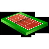 Quadras de Tênis 1.0