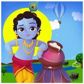 Little Krishna Run - Adventure 1.1