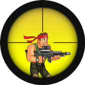 Commando Killer Sniper 2015 1.1