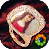 Love Ring Photo Frames 1.2