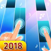 Blue Piano 2018 1.3