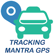 Tracking Mantra  GPS Vehicle Tracker 2.6.1