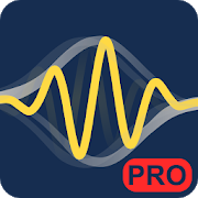 Advanced Spectrum Analyzer PRO 2.1