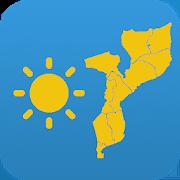 Previsão do Tempo Moçambique 1.1