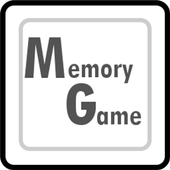 Memory gameGuillaume VillerezCasual