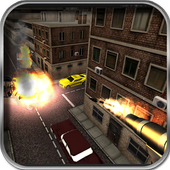 Commando Military Shooter 1.0