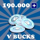 V bucks & Battle Royale TiPS 1.0