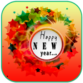 Happy New Year Photo Frame 1.0