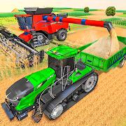 Tractor Cargo Transport: Farming Simulator 0.1