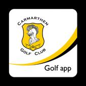 Carmarthen Golf Club 2.0