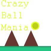 Crazy Ball Mania 3.1