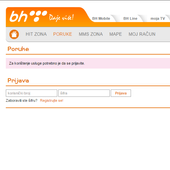 BH Mobile SMS Free 0.1