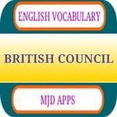 ENGLISH VOCABULARY(ONLINE)BRITISH COUNCIL 1.0