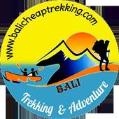 Bali Cheap Trekking