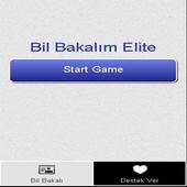 Bil Bakalım Elite 2.0