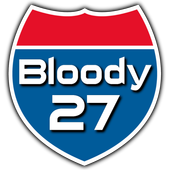 Bloody 27MTD StudiosAction