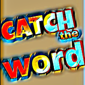 CATCH THE WORD 1.0